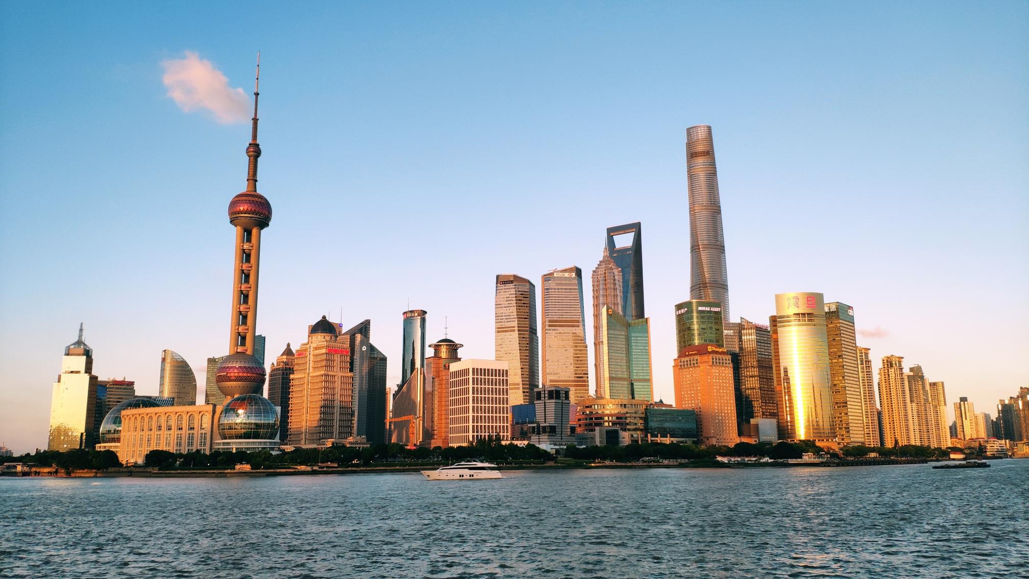 18年冬天,刚好在上海